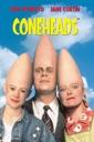 Affiche du film Têtes De Cône (Coneheads)