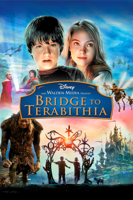 DE TERABITHIA TÉLÉCHARGER LE STREAMING SECRET