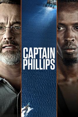 Captain Phillips - Paul Greengrass