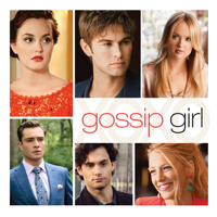 Gossip Girl - Gossip Girl, Season 5 artwork