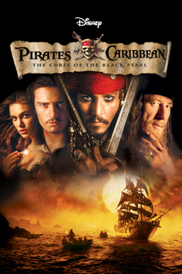 Pirates of the Caribbean: The Curse of the Black Pearl - Gore Verbinski