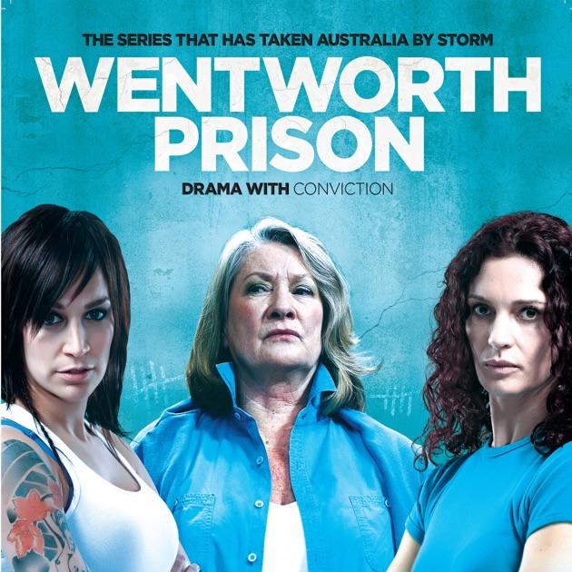 Wentworth Prison, Season 1 on iTunes