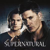 Supernatural - Supernatural, Season 7 artwork