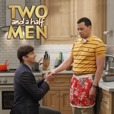 Two and a Half Men, Staffel 12 - Two and a Half Men