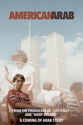 American Arab - Usama Alshaibi