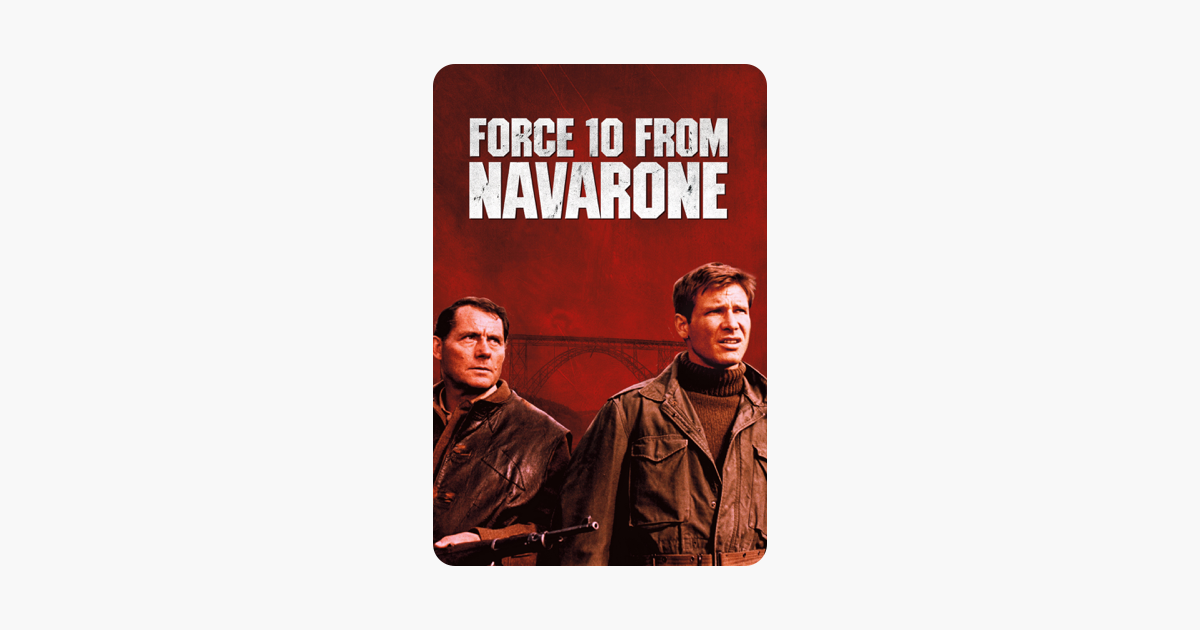 force 10 from navarone 1978 download