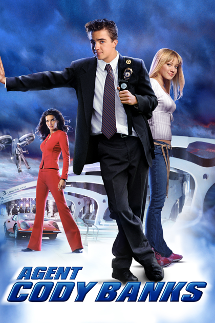Agent Cody Banks 3 Stream