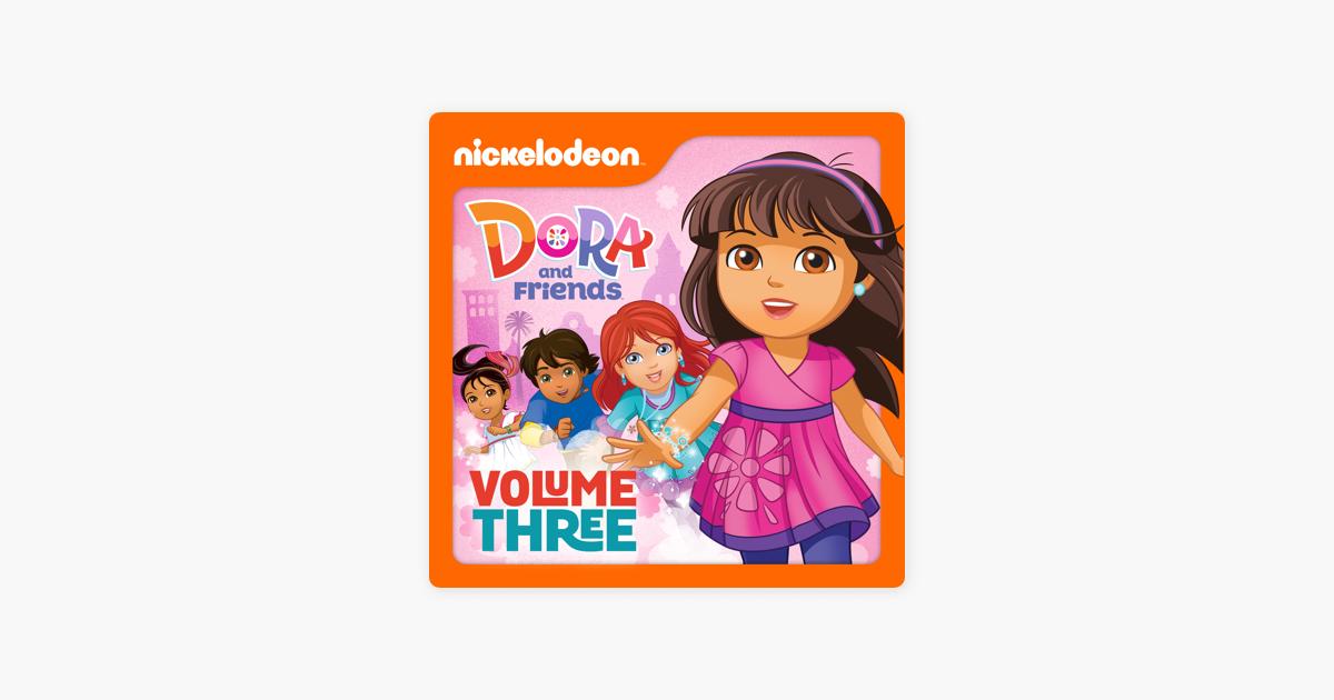Dora and friends into the city season 2 episode 7 | Dora and
