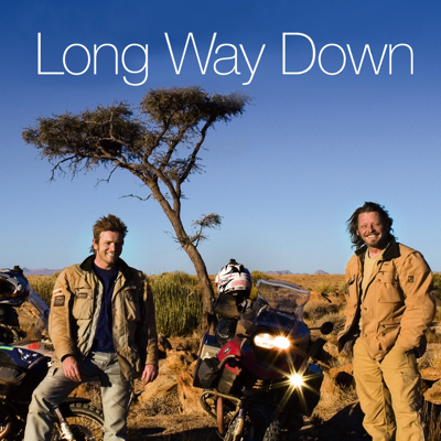 Long Way Down - Long Way Down