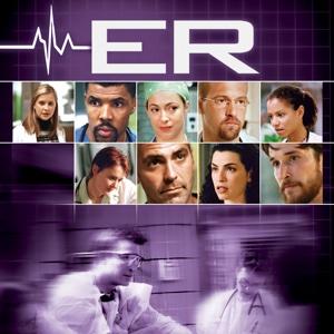 ER, Season 5