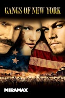 Gangs of New York (iTunes)