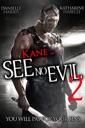 Affiche du film See No Evil 2