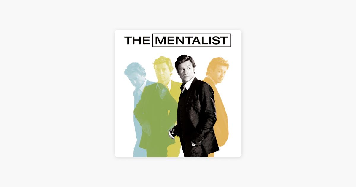 Der Mentalist Staffel 6