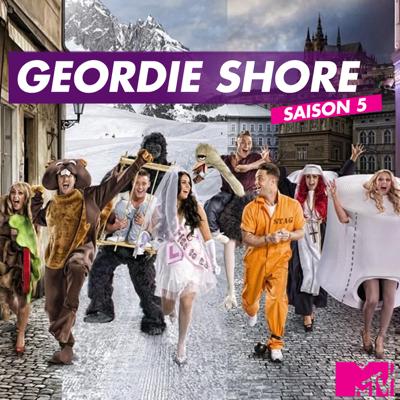 Geordie Shore, Saison 5 - Geordie Shore