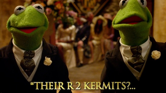 ‎Muppets Most Wanted On ITunes