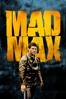 George Miller - Mad Max  artwork