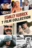 Stanley Kubrick 7 Film Collection (iTunes)