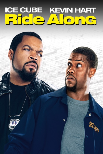 Ride Along Full Movie Watch in HD Online for Free - 1 Movies Website