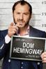 Richard Shepard - Dom Hemingway  artwork
