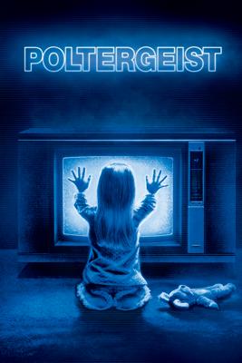 Tobe Hooper - Poltergeist  artwork