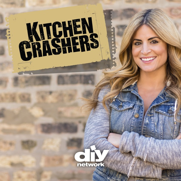 Watch Kitchen Crashers Season 6 Episode 5 The Kitchen With