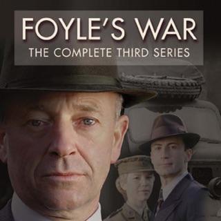 foyles war torrent