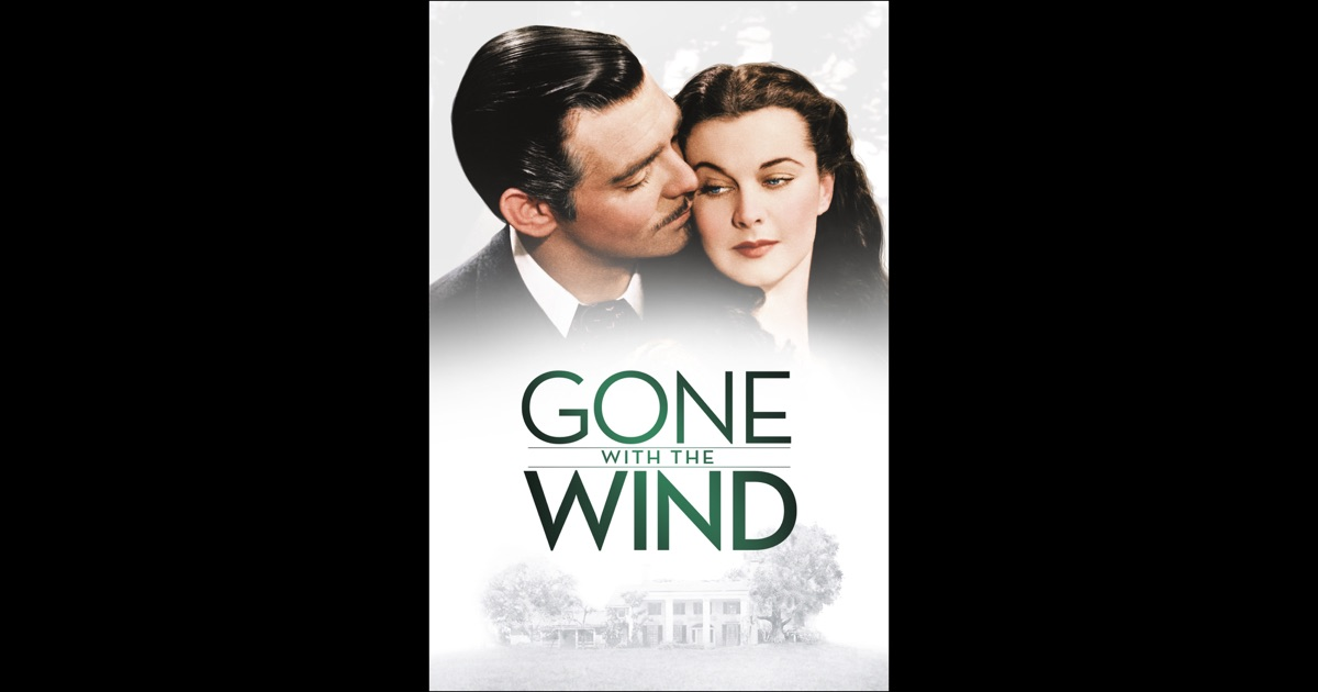 Gone with the wind on itunes - Gone with the wind download ...