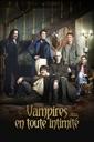 Affiche du film Vampires en toute intimité (VF)