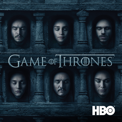 Game of Thrones, Staffel 6 - Game of Thrones