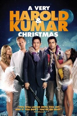 a very harold and kumar christmas subtitles