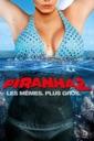 Affiche du film Piranha 2