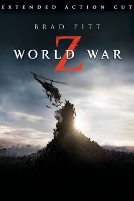 Marc Forster - World War Z (Extended Version) bild