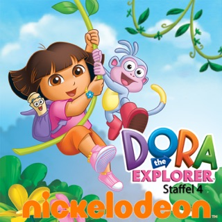 Dora the Explorer, Season 3 on iTunes