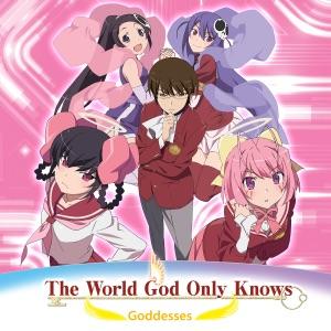 The World God Only Knows: Goddesses (Original Japanese Version) - Episode 3