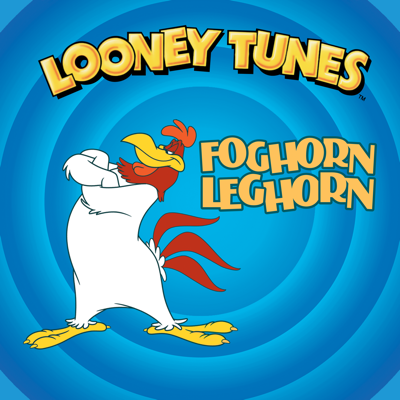Looney Tunes: Foghorn Leghorn HD Download