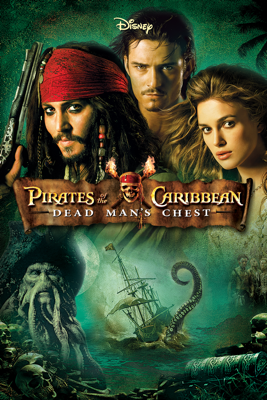 Pirates of the Caribbean: Dead Man's Chest - Gore Verbinski