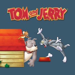 Tom and Jerry, Vol. 3