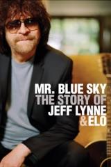 Mr. Blue Sky - The Story of Jeff Lynne & ELO