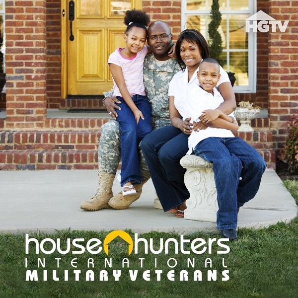 Watch House Hunters International Season 24 Episode 5 Casting