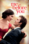 Me Before You - Thea Sharrock