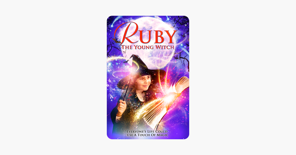 Ruby the Young Witch on iTunes