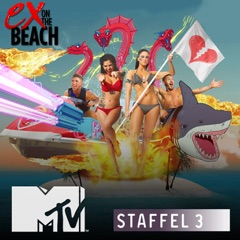 Ex On the Beach, Staffel 3