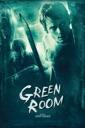 Affiche du film Green Room (2015)