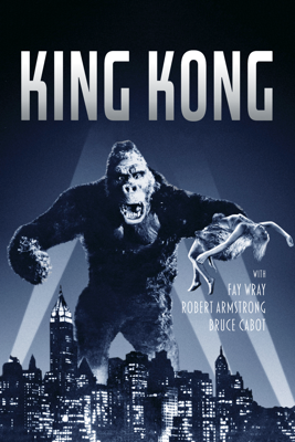 King Kong (1933) HD Download
