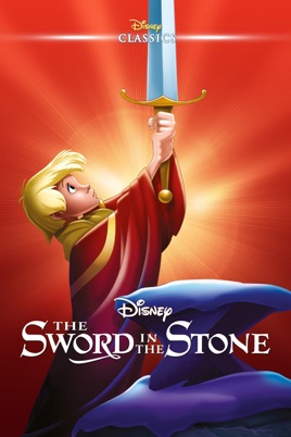 the sword in the stone stream