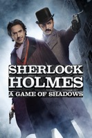 Sherlock Holmes: A Game of Shadows (iTunes)