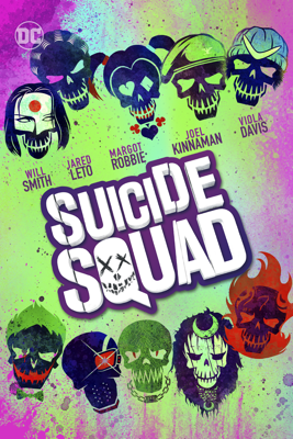Suicide Squad (2016) HD Download