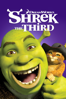 Raman Hui & Chris Miller - Shrek the Third  artwork