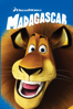 Tom McGrath & Eric Darnell - Madagascar  artwork