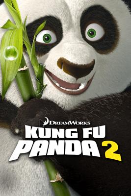 Kung Fu Panda 2 HD Download